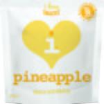 I love snacks pineapple snacks