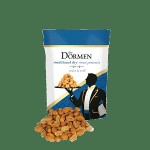 dormers traditional dry roast peanuts