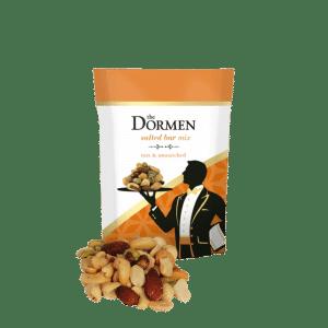 Dormens Salted bar mix nuts