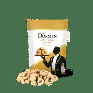 Dormens salted cashew nuts