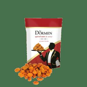 Dormens Spiced Nuts & satay peanuts